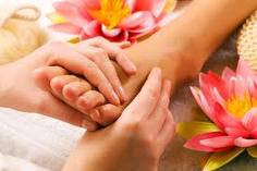 reflexology courses classes